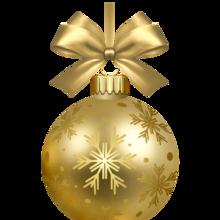 Christmas Charity RACIO