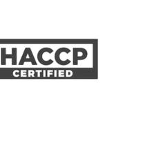 HACCP certifikát