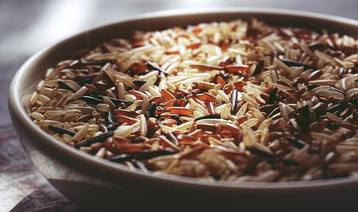 Rýže RACIO