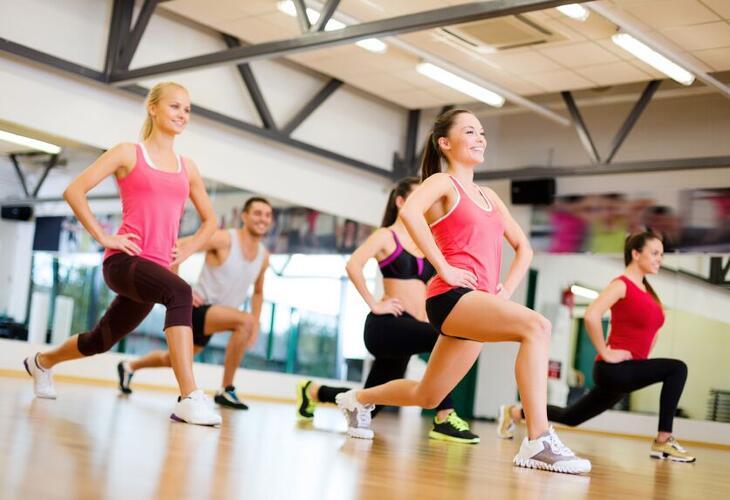 Proč cvičit Racio