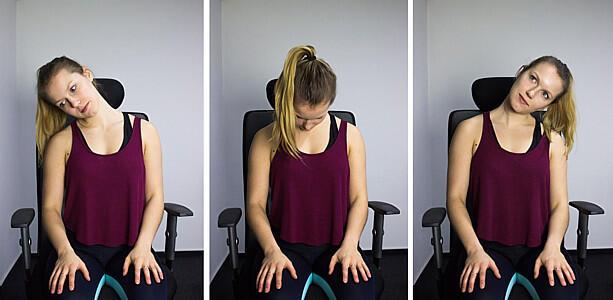 cvičení v kanceláři 2