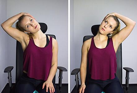 cvičení v kanceláři 3