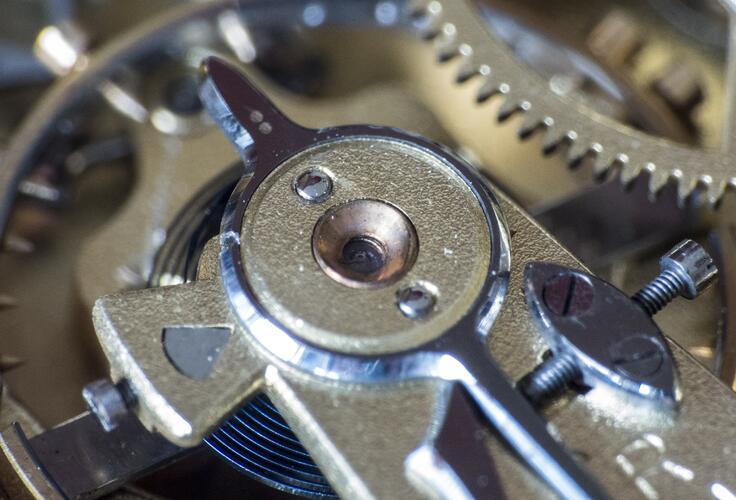 Mechanik údržby strojů RACIO