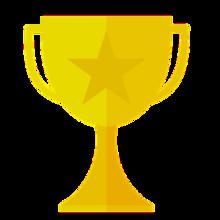DLG award for lont-term quality (4rd year) RACIO