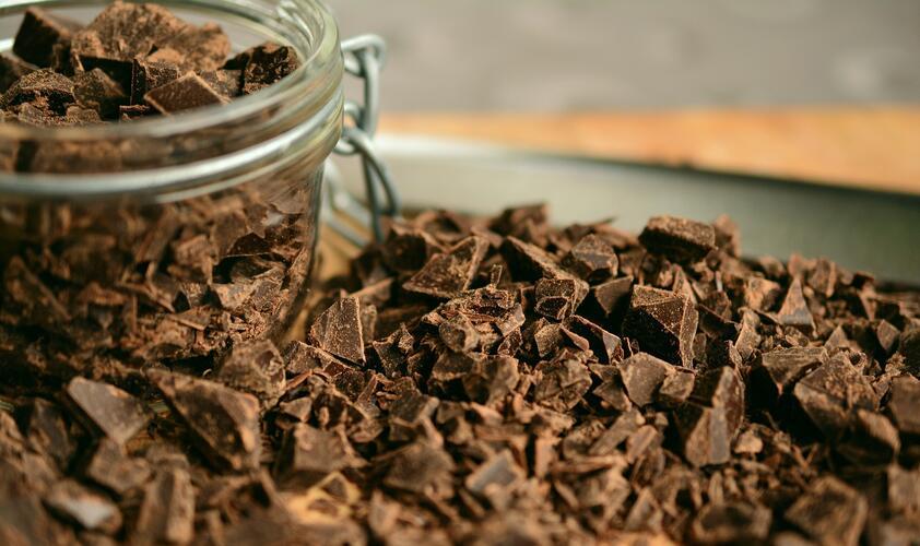 Chocolate RACIO
